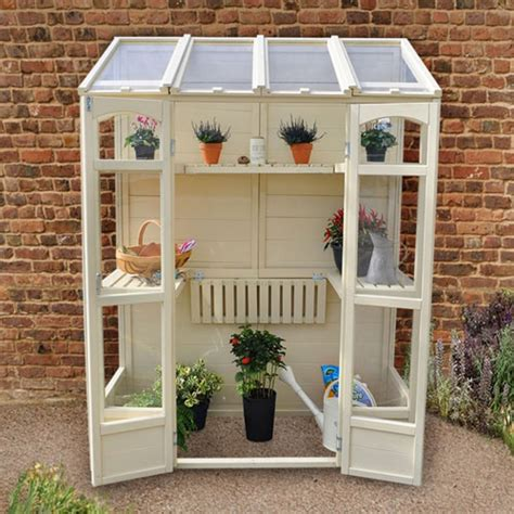 Tall-Wall-Greenhouse-Plans