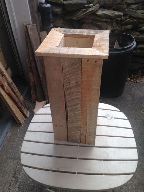 Tall-Wood-Planter-Box-Diy