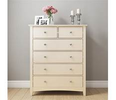 Best Tall chest of drawers for bedroom