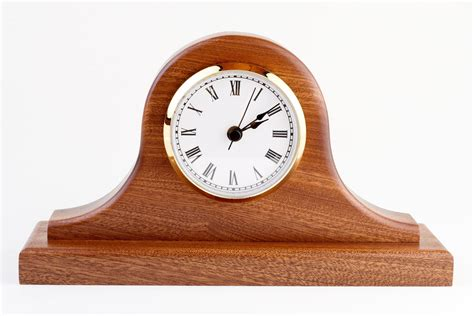 Tambour Clock Woodworking Plans