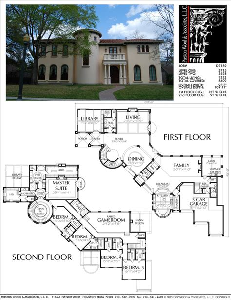 Tamiu Housing Floor Plans