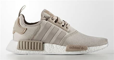Tan Adidas Sneakers Woman