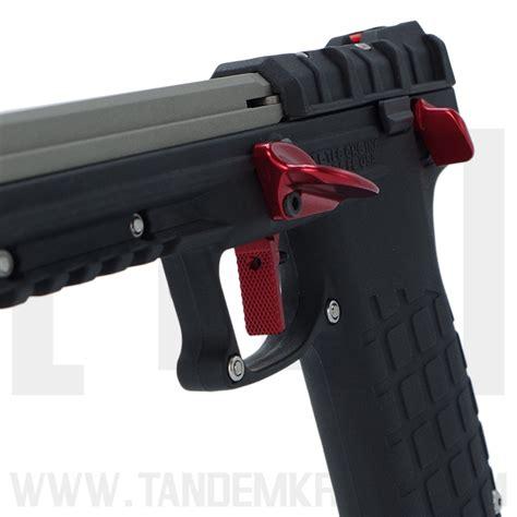 Tandemkross Victory Trigger For Keltec Pmr30 Cmr30 Cp33 Victory Trigger For Keltec Pmr Cmr 30 Black