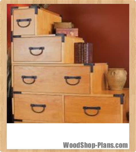 Tansu Cabinet Plans Youtube