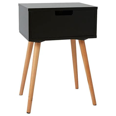 Target 2 Drawer Side Table