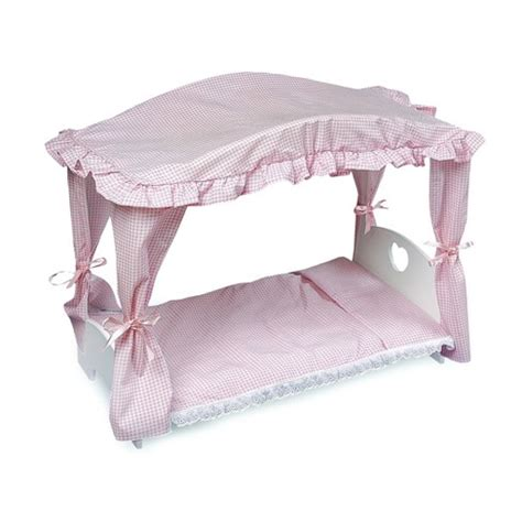 Target Doll Bed Canopy