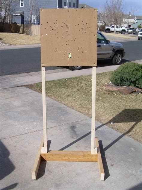 Target-Stand-Plans-Wood