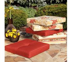 Best Target outdoor cushions