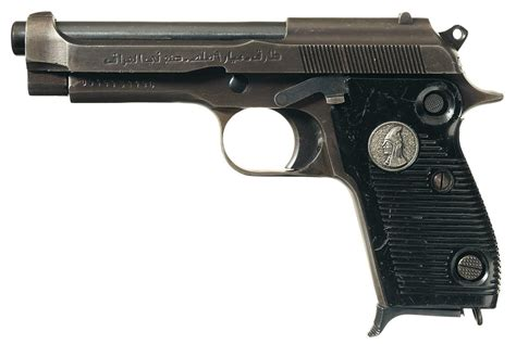 Tariq Pistol Grips And Taurus 6 Inch Barrel Wood Grip 357 Magnum Pistol