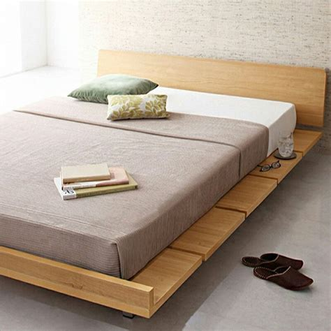 Tatami Bed Frame Diy Ideas