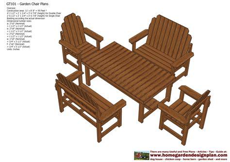 Teak-Furniture-Plans