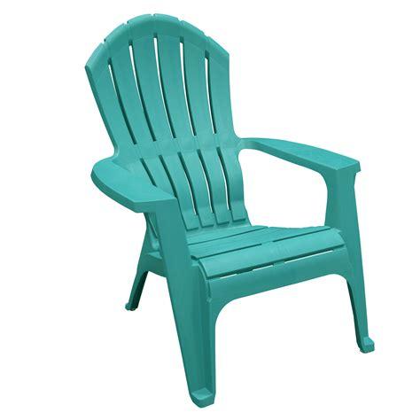 Teal-Adirondack-Chairs