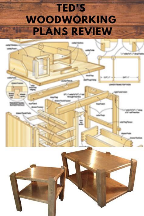 Teds-Woodworking-Steals-Plans