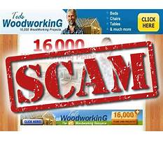 Best Teds woodworking money back