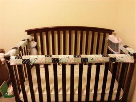 Teething-Crib-Guard-Diy