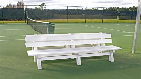 Tennis-Court-Bench-Plans