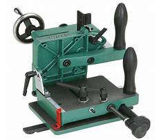 Best Tenon jig for table saw