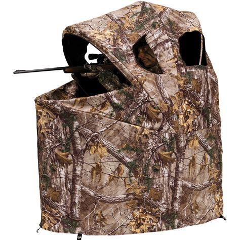 Tent-Chair-Blind-Diy