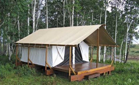 Tent-Platform-Woodworking-Plans