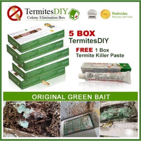 Termite-Diy-Box