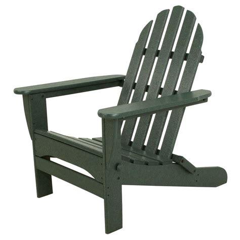 Terrace-Adirondack-Chair