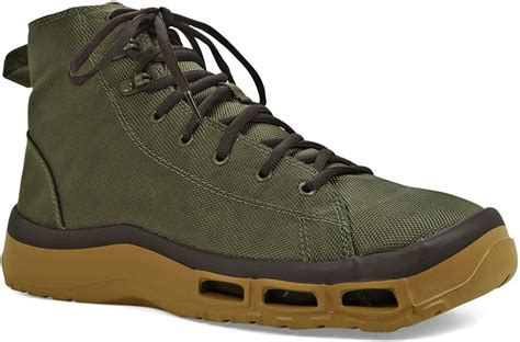 Terrafin Comfort Performance Male Shoes