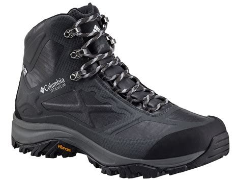 Terrebonne Outdry Extreme Mid Hiking Boot - Men's