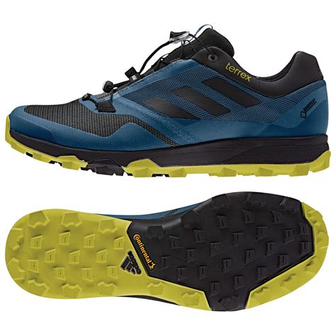 Terrex Trailmaker GTX Mens Running Shoe