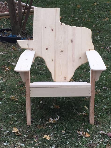 Texas-Made-Adirondack-Chairs