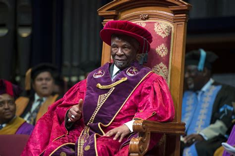 Thabo Mbeki School Leadership