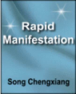 [pdf] The  Rapid Manifestation  Training Course.