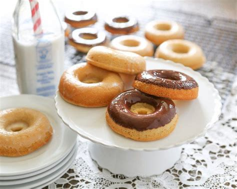 @ The 30 Day Guide To Paleo Cooking  Grain-Free Donut Recipe.