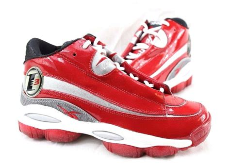 The Answer DMX 10 Mens Basketball Shoes