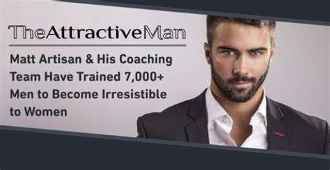 @ The Attractive Man Academy - Seduction Learning.