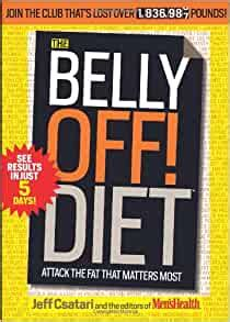 [pdf] The Belly Off Diet Attack The Fat That Matters Most .