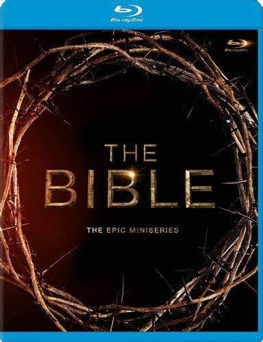 The Bible: The Epic Miniseries by 20th Century Fox