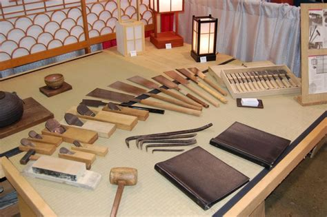 The Care And Use Of Japannese Woodworking Tools Ebook