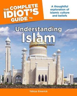 [pdf] The Complete Idiot S Guide To Understanding Islam.