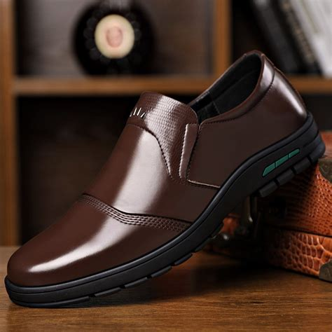 The Cruise Comfort Casual Male Shoes