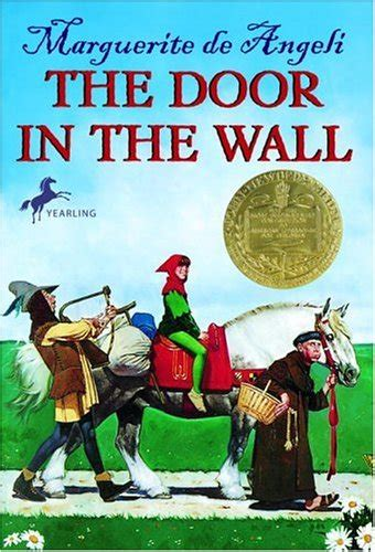 The Door In The Wall Lesson Plans