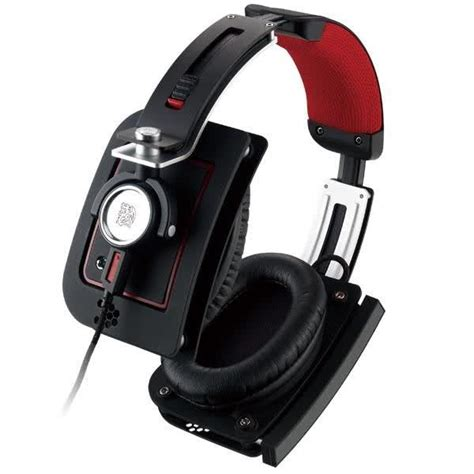 The Excellent Quality eSPORTS Level 10M Headset Wht