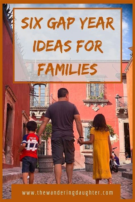 @ The Family Gap Year  How To Travel The World With Kids.