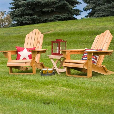 The Family Handyman Adirondack Chair Plans