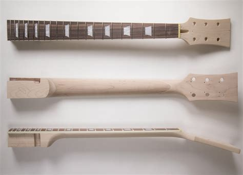 The Fretwire Diy Guitar Kit