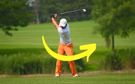 [click]the Golf Swing Speed Challenge.