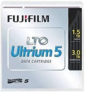 The Great Fuji LTO, Ultrium-5, 16008030, 1.5TB/3.0TB, TAA - 16008030