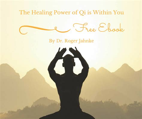 [pdf] The Healing Power Of Qi Is Within You.