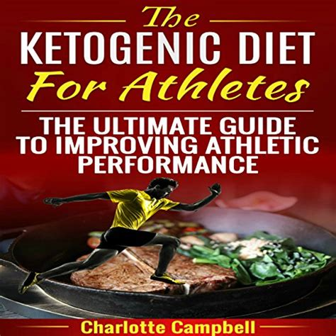 [pdf] The Ketogenic Diet For Athletes The Ultimate Guide To .