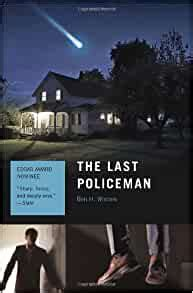 [pdf] The Last Policeman A Novel Last Policeman Trilogy Book 1.