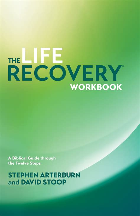 [pdf] The Life Recovery Workbook - Tyndale House.